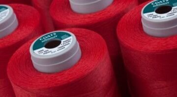 Coats Products - Industrial Threads - Coats